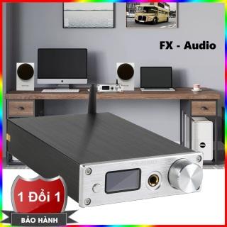 Bộ giải mã âm thanh Bluetooth FX-Audio DAC D01 - Bản nâng cấp của DAC X7- FX Audio DAC D01 Bluetooth 5.0 32 Bit 768Khz DSD512 thumbnail