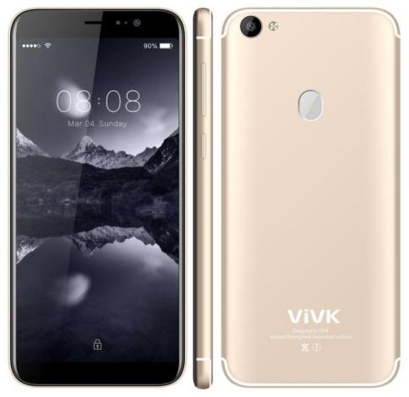 Điện Thoại VIVK X7 2 SIM RAM 1GB - Hàng Nguyên Seal - Bảo Hành 1 Năm