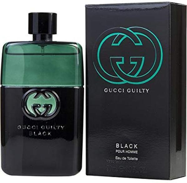 Nước hoa nam Gucci Guilty Black