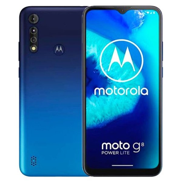 Điện thoại Motorola Moto G8 Power Lite 2 sim Likenew