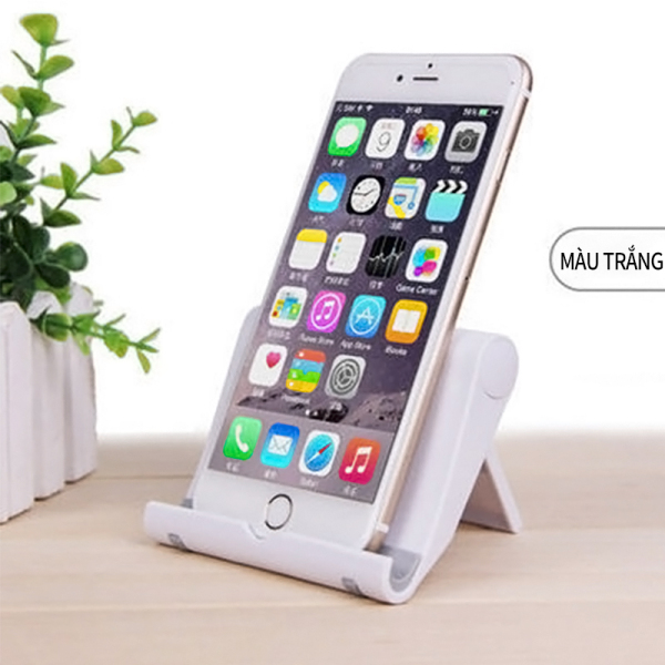 Giá đỡ điện thoại, có thể gập gọn, giá đỡ điện thoại, ipad, có thể điều chỉnh góc xoay