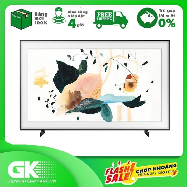 Bảng giá [Nhập ELMAY21 giảm 10% tối đa 200k đơn từ 99k]Smart TiVi 4K Samsung 55 Inch QA55LS03TAKXXV