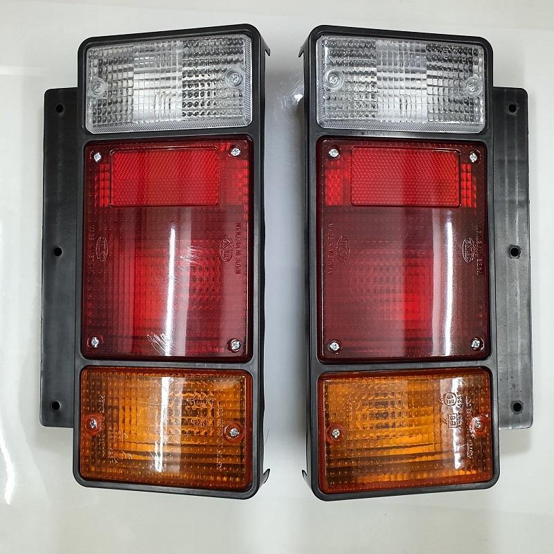 Đèn hậu xe tải - L01 Huyndai 2T5