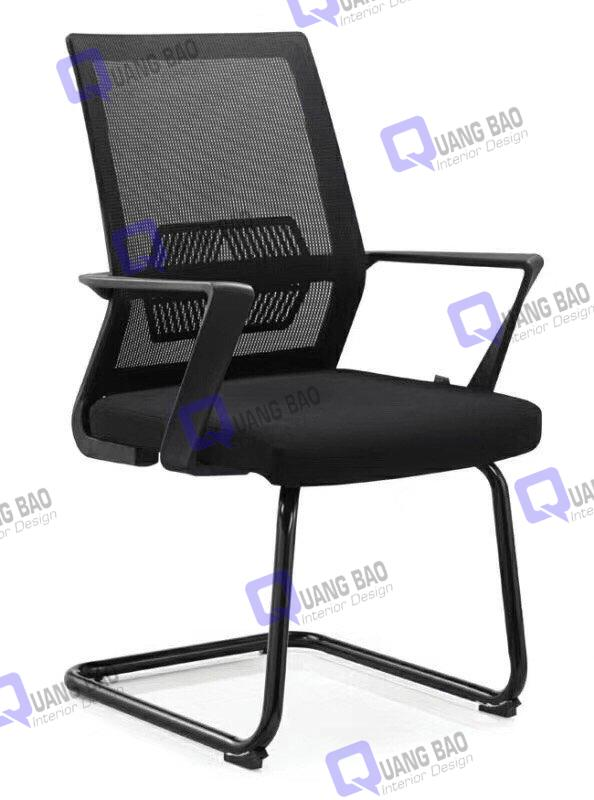 Ghế chân sắt, sơn tĩnh điện G60 giá rẻ