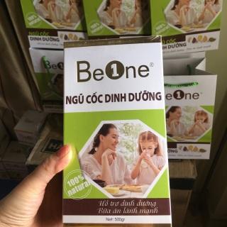 Ngũ cốc dinh dưỡng Beone cho bé thumbnail