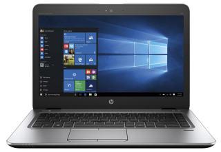 Laptop HP Elitbook 840G3 i5-6300U Ram 8G SSD 256G FHD thumbnail