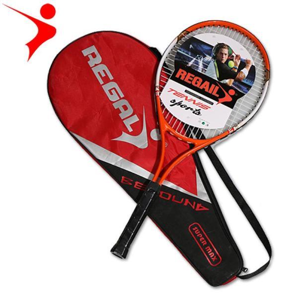 Bảng giá Vợt Tennis REGAIL cho người lớn kèm túi đựng ( MSP 8802)
