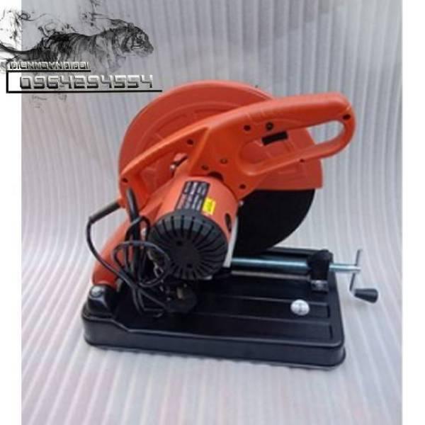 Máy cắt sắt Power 2000w P6355 - may cat sat thai lan - máy cắt sắt để bàn