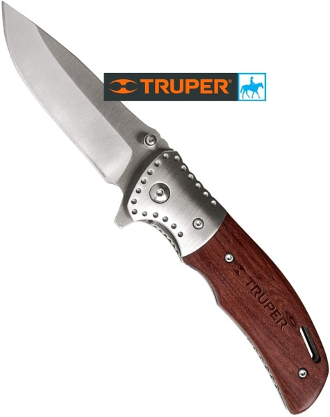 [HCM]Bộ Dụng Cụ Bấm Xếp Đa Năng 5inch 127mm TRUPER NV-5 17023