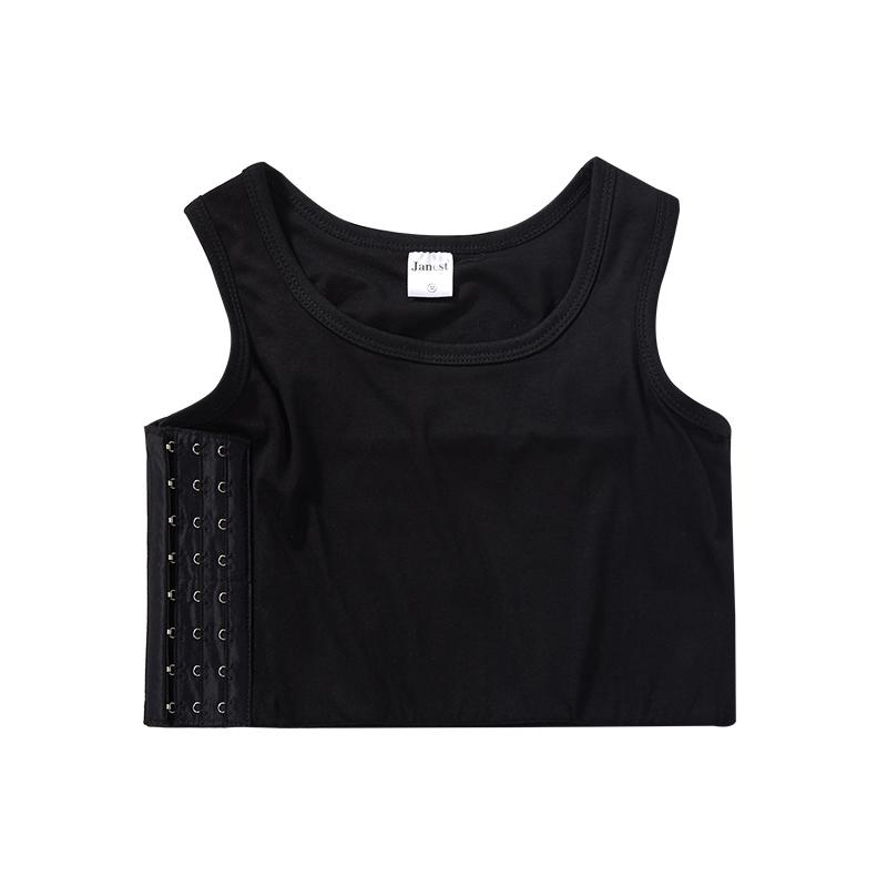 Áo nẹp ngực Tomboy - Áo nẹp ngực SB