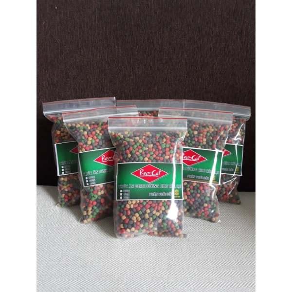 Repcal - Thức ăn dành cho rùa cạn (200gr)