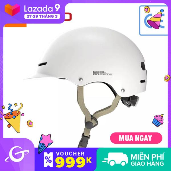 Mua Mũ Bảo Hiểm Xiaomi Youpin Himo K1/K1M Thoáng Mát Chắc Chắn Kháng Khuẩn Chống Ẩm