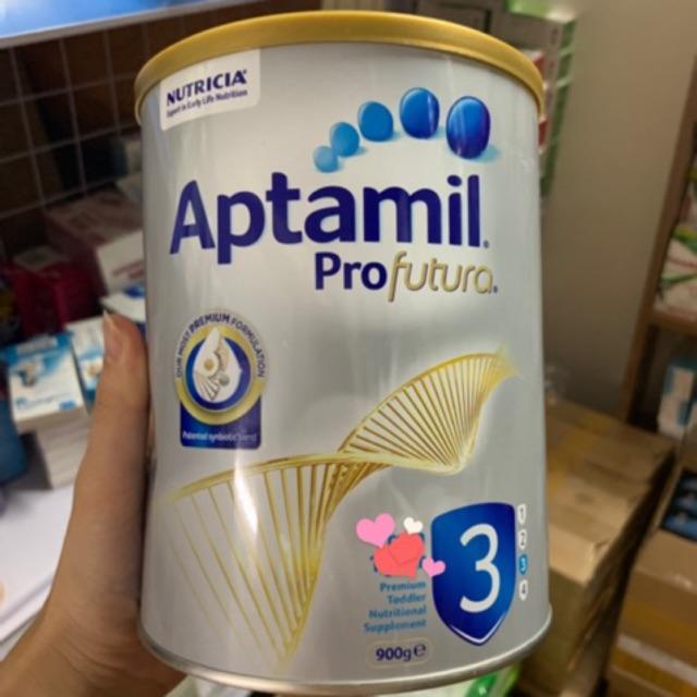 Sữa Aptamil Profutura ÚC số 3 cho trẻ từ 1...