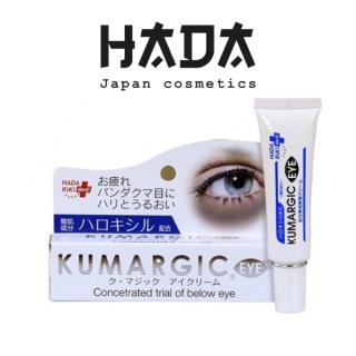 Kem trị thâm quầng mắt Cream Kumargic Eye Nhật Bản 20g - HADA COSMETIC thumbnail