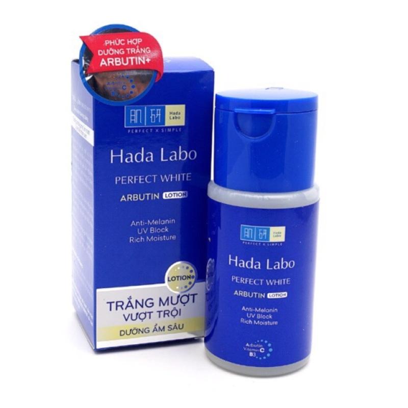 Dung dịch dưỡng trắng Hadalabo 100ml chất lượng sản phẩm đảm bảo và cam kết hàng đúng như mô tả giá rẻ