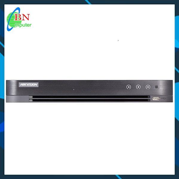 Đầu Ghi Hình 4 Kênh HDCVI 5MP Hikvision DS-7204HUHI-K1