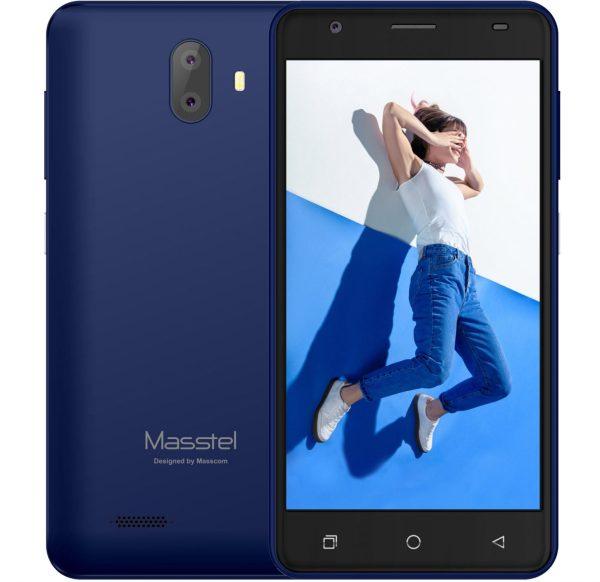 Masstel Hapi10 smart phone 4G giá rẻ