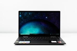 Laptop HP Envy x360 13 ay0067AU thumbnail