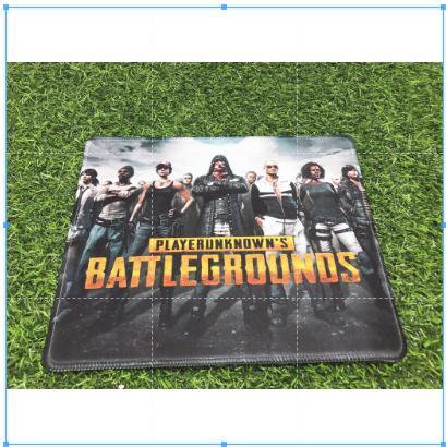 Offer Khuyến Mại Miếng Lót Chuột Cao Cấp Gaming, Văn Phòng Cute Size 26cmx21cmx2mm