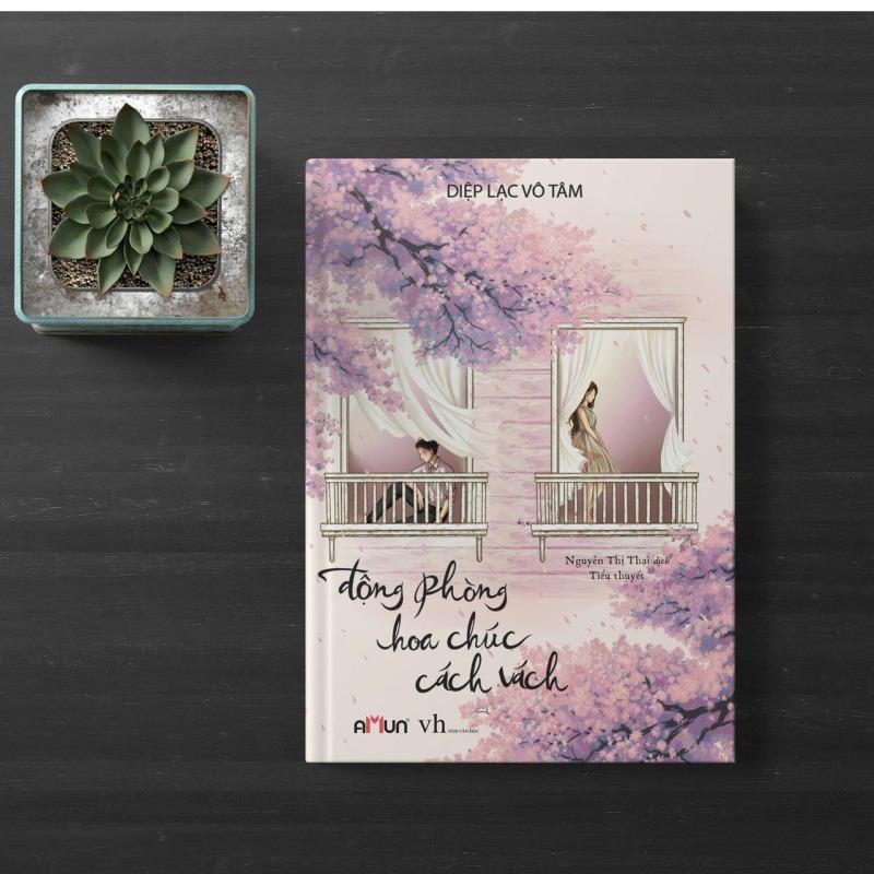 Mua Động Phòng Hoa Chúc Cách Vách - Tặng Bookmark Kẹp Sách