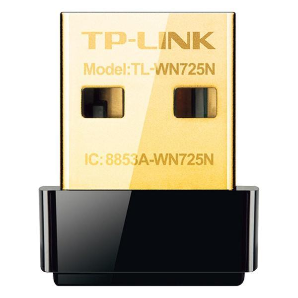 Bảng giá TP - Link TL- WN725N - USB Wifi Nano Chuẩn N Tốc Độ 150Mbps Phong Vũ