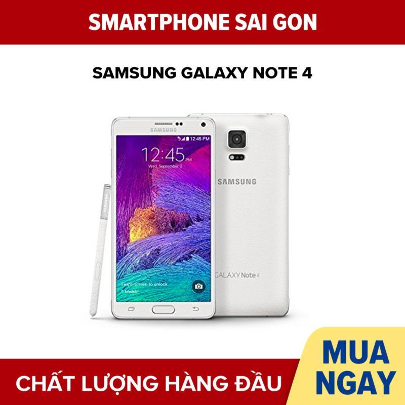 Samsung Galaxy Note 4 Mới 32Gb