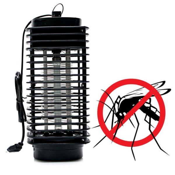 [Video] Đèn bắt muỗi lưới điện Điện Quang, máy diệt côn trùng, ánh sáng thu hút ruồi muỗi và giết ruồi muỗi bằng lưới điện, mosquito killer lamp, insect killing machine ĐQ EML02 BL đuổi muỗi hiệu quả, diệt sâu bọ gián xịn tốt