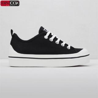 Giày Sneaker Dincox D31 Black thumbnail