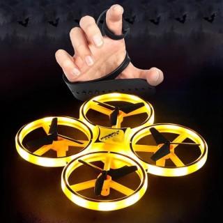 Máy bay điều khiển cảm ứng bằng tay UFO thumbnail