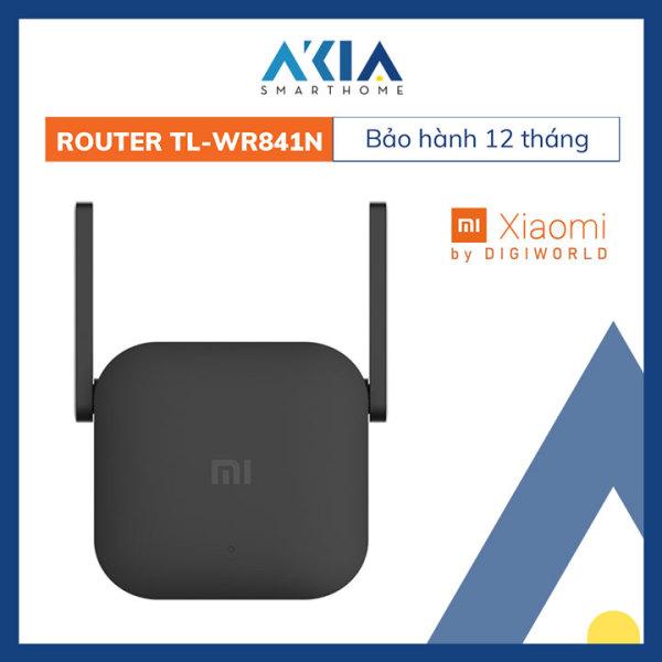 Bảng giá Thiết Bị Kích Sóng Wifi Xiaomi Pro - Hàng Chính Hãng Digiworld Phong Vũ