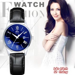 [HCM]Đồng hồ nữ BOSKINE EBELL Máy Nhật Bản - Chống Nước Tốt - Đồng hồ nữ thời trang Đồng hồ nữ hàn quốc Đồng hồ nữ đẹp Đồng hồ nữ chống nước Đồng hồ nữ kính sapphire ĐẹpSang trọng - Đồng hồ nữ giá rẻ Đẹp thumbnail