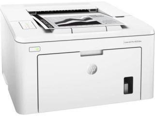 Máy in HP LaserJet Pro M203DW thumbnail