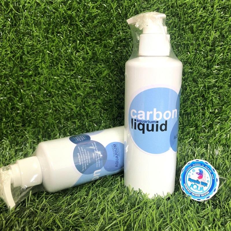 Carbon Liquid - Co2 nước - Co2 lỏng Thủy Mộc 250ml