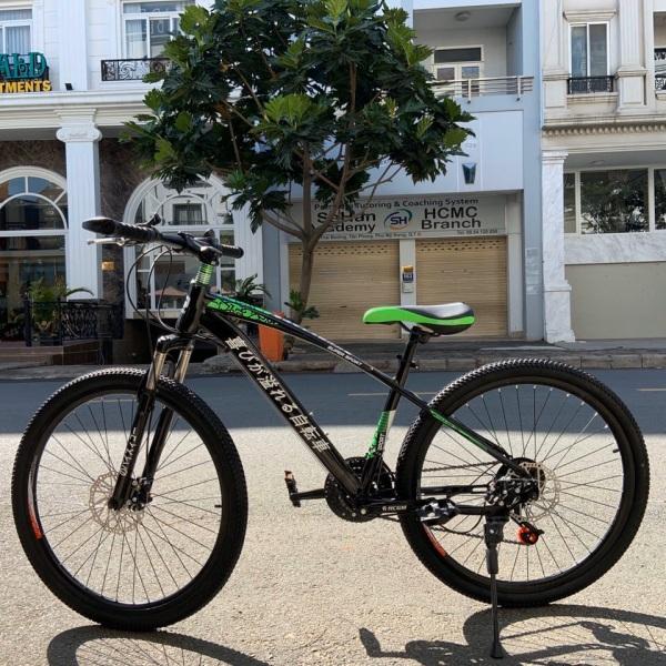 Mua Xe đạp thể thao Ruiton 009