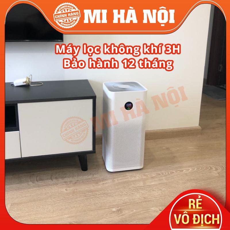 Máy lọc không khí Xiaomi Mi Air Purifier 3H / Máy lọc không khí Xiaomi 3C - Bản quốc tế chính hãng - Bảo hành 12 tháng [Trả góp 0%]