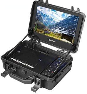 Màn hình truyền hình ảnh LILLIPUT BM120-4KS (12.5 4K HDMI Broadcast Director Monitor with SDI, HDR and 3D LUTS) BM120-4KS FLBM1 thumbnail