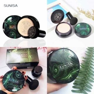 COMBO 10 Phấn Nước Sunisa Water Beauty And Air CC Cream - Cushion Sunisa chống nước - Phấn nước Sunisa kiếm soát dầu cao cấp, sản phẩm làm đẹp trang điểm makeup thumbnail
