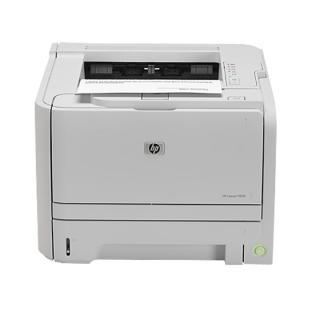 Máy in laser trắng đen HP P2035 thumbnail