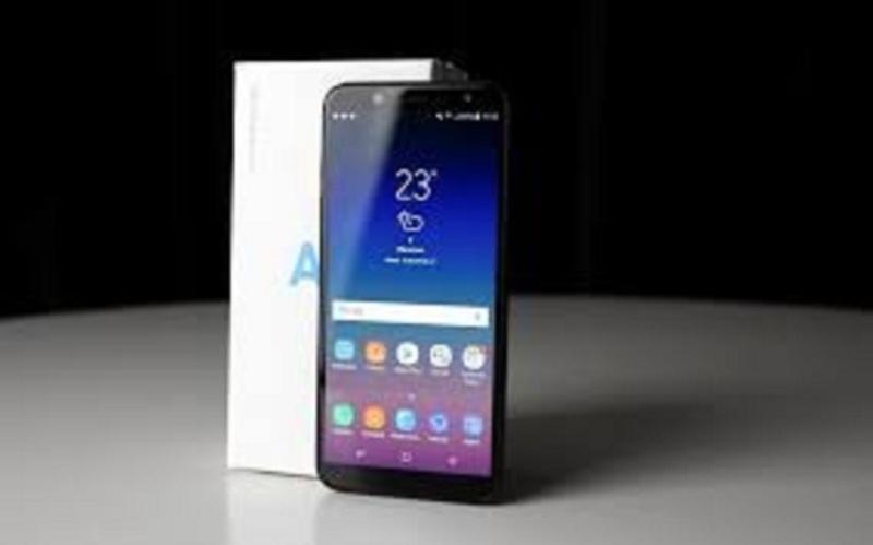 điện thoại SAMSUNG A6 PLUS ram 4G bộ nhớ 32G CHÍNH HÃNG