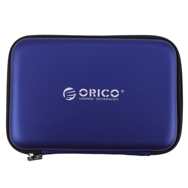 Bảng giá ORICO 2.5inch HDD Case Protect Bag Box for Seagate Samsung WD Hard Drive Power Bank USB Cable Charger External Hard Disk Pouch Case Phong Vũ