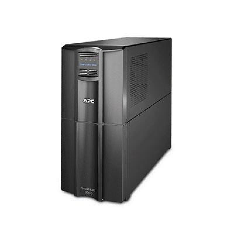 Bảng giá Bộ lưu điện: Smart-UPS 3000VA LCD 230V - SMT3000I Phong Vũ