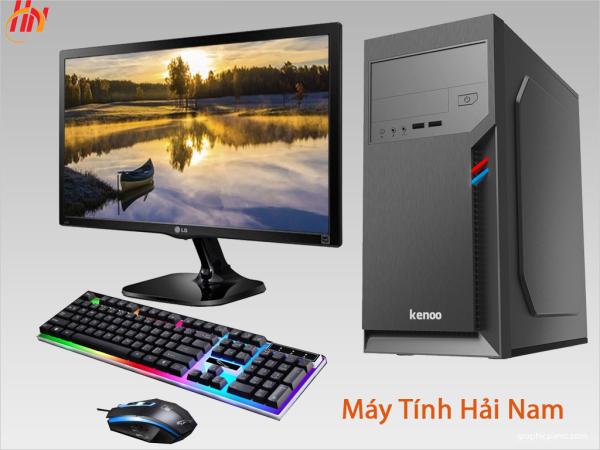Bảng giá [Trả góp 0%]máy tính văn phòng chơi game + văn phòng Phong Vũ
