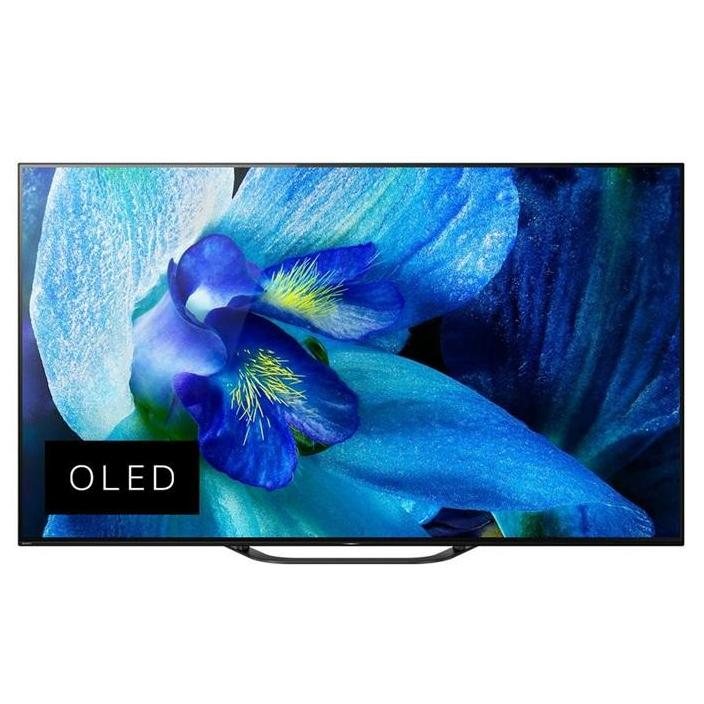 Bảng giá Android Tivi OLED Sony 4K 65 inch KD-65A8G