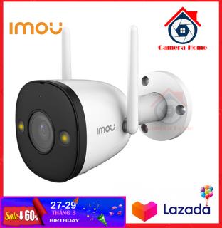 [Nhập ELJAN2 giảm đến 200k cho đơn 99k]Camera IP Wifi IMOU IPC-F22FP 1080P cảnh báo chuyển động tích hợp Mic có thể tự phát Wifi - CAMERA HOME thumbnail