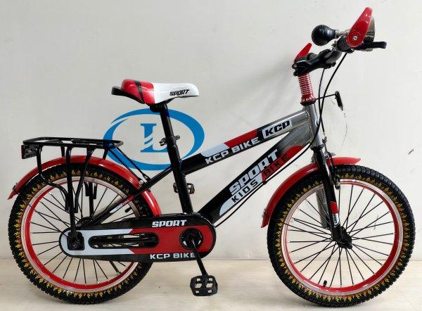 Mua Xe đạp 18 inch nam KCP cho học sinh cấp 1