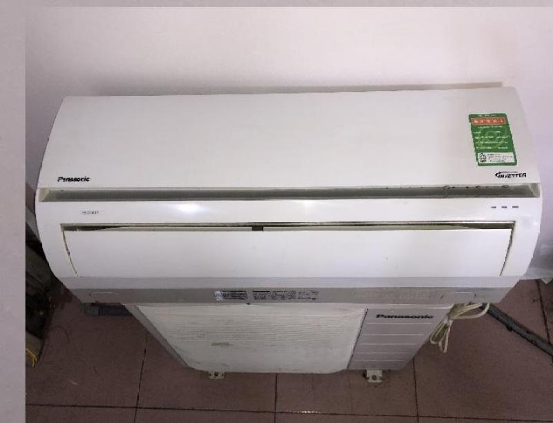 Máy Lạnh Panasonic Inverter 1hp Plasma ion