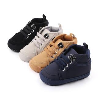 Đôi giày thể thao chống trượt (có nhiều màu để lựa chọn) cho trẻ sơ sinh - INTL