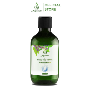 Nước tẩy trang 2 lớp tinh dầu Hoắc Hương 300ml JULYHOUSE thumbnail