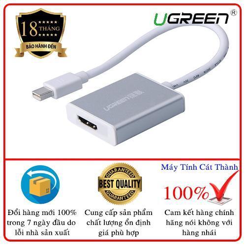 Cáp chuyển đổi Mini Displayport sang HDMI Ugreen 10401