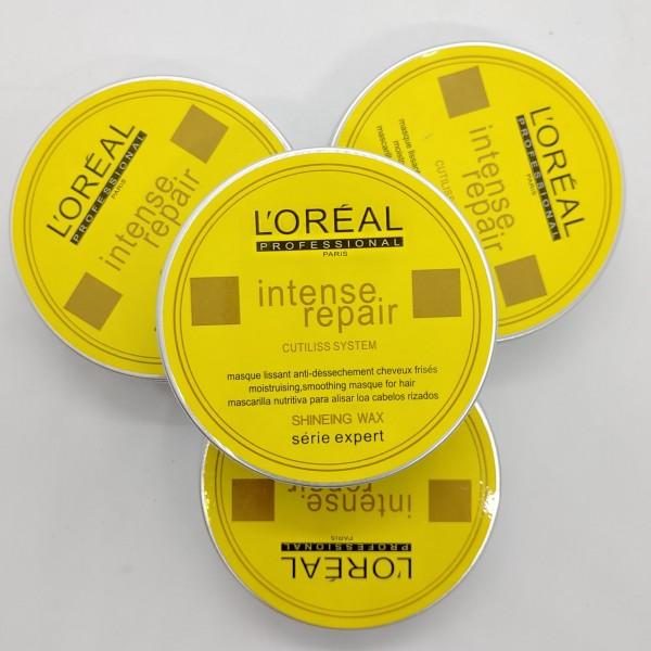 Sáp Vuốt Tóc Nam Looreal ( Hộp 200gr) nhập khẩu